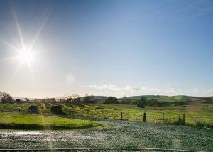 Peel Farm 4 Star Steading Accommodation